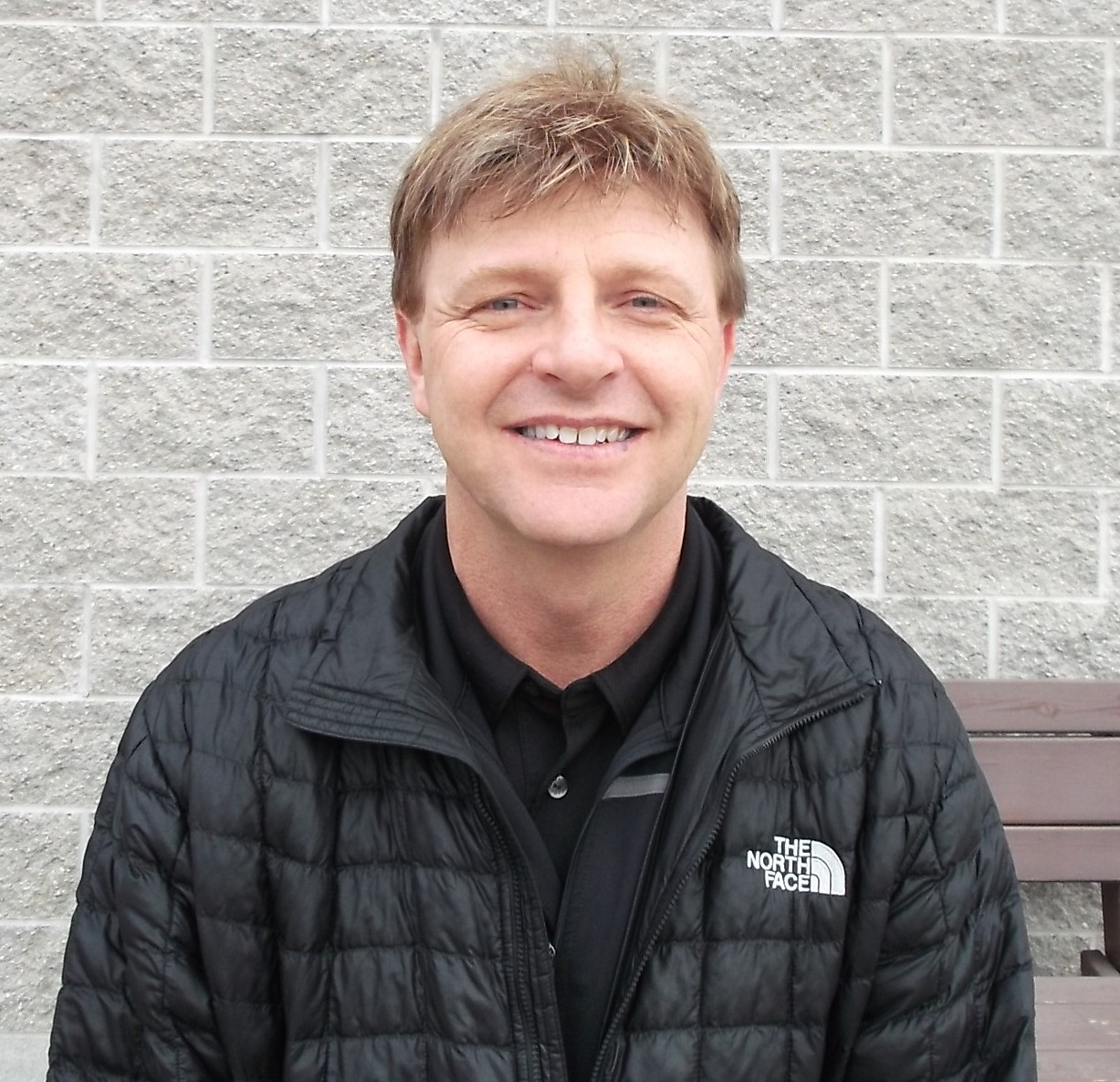 Photo of Todd Bayle